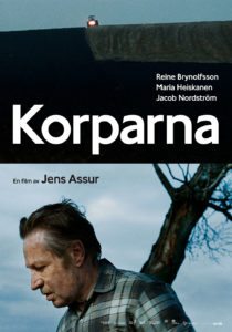 Korparna_affisch