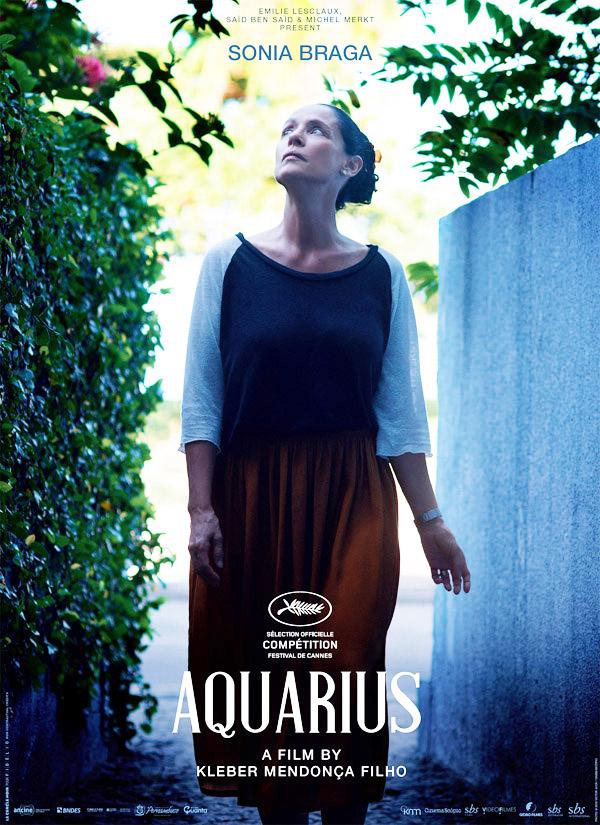 Bästa partnern för aquarius kvinna