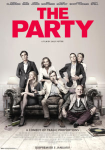the party svensk